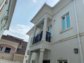 Luxury 5 Bedrooms with Excellent Facilities, Chevron, Lekki, Lagos, Detached Duplex for Sale