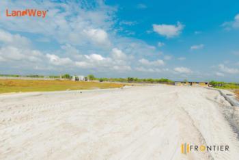 Land, Frontier Estate Inside Beach Wood Estate, Bogije, Ibeju Lekki, Lagos, Residential Land for Sale