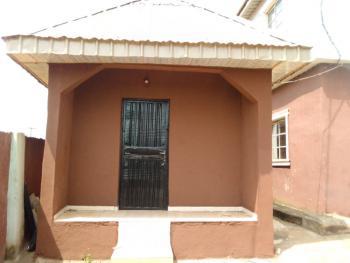 One Bedroom Flat in a Serene Location, Kayode Street, Area 5 Iperin Opic Estate, Agbara, Ado-odo/ota, Ogun, Mini Flat for Rent