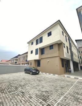 Luxury Brand New 3 Bedroom Maisonette, Lekki Phase 1, Lekki, Lagos, Flat for Sale