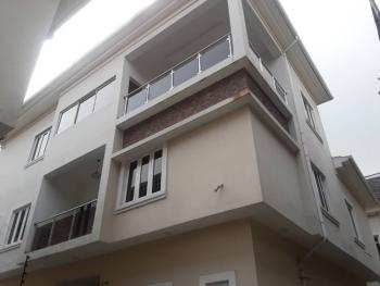 Luxury 6 Bedrooms with Excellent Facilities, Osapa, Lekki, Lagos, Detached Duplex for Sale