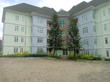 Investors Haven with 2 Blocks, 24 Flats and 48 Rooms, Diplomatic Zone, Katampe Extension, Katampe, Abuja, House for Sale