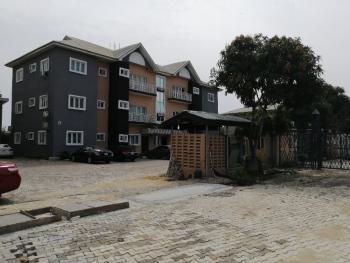 1 Room Studio Flat, Eleganza Gardens, Vgc, Lekki, Lagos, Self Contained (single Rooms) for Rent