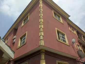 Luxurious 3 Bedrooms Flat with Bq, Thomas Estate, Ajah, Lagos, Flat for Rent