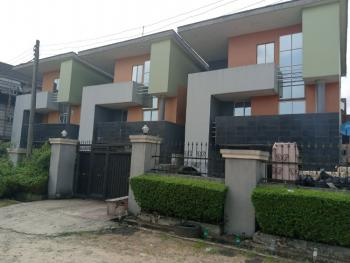 Executive and Luxuriously Finished 5 Bedrooms Detached Duplex, Tombia Road, Gra Phase 2, Port Harcourt, Rivers, Detached Duplex for Rent