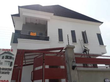 Luxury 5 Bedrooms with Excellent Facilities, Osapa, Lekki, Lagos, Detached Duplex for Sale