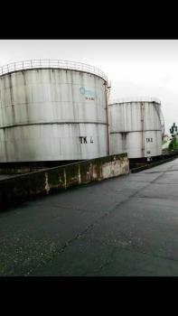 Functional Tank Farm, Calabar, Cross River, Tank Farm for Sale