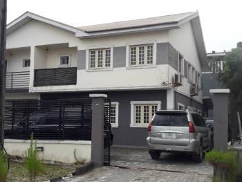 4 Bedroom Semi Detached Duplex with a Room  Bq, Ocean Bay Estate Orchid, Lekki, Lagos, Semi-detached Duplex for Sale
