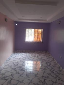 Clean 2 Bedroom Flat Upstairs, Salem Bustop Behind Romay Garden, Ilasan, Lekki, Lagos, Flat for Rent