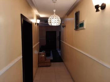 Well Furnished 3 Bedroom Flat with All Rooms Ensuite, Airport Road, Ikeja, Lagos, Flat for Rent