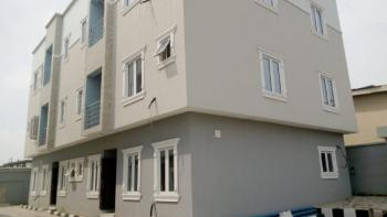 Brand New 5 Bedroom Terrace House with 1 Room Boys Quarters, Off Coker Road, Ilupeju, Lagos, Terraced Duplex for Sale