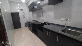 Standard 1 Bedroom Flat with 2 Toilet, Jahi, Abuja, Mini Flat for Rent