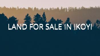 5553sqm Land, 24, Mekunwen Rd, Ikoyi, Lagos, Commercial Land for Sale