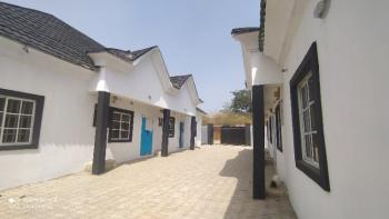 a 4 Units of 2 Bedroom Bungalow Flat, After Soul Lounge, Kubwa, Abuja, Block of Flats for Sale