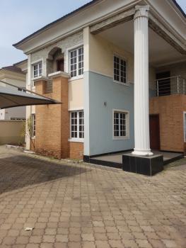 5 Bedroom Fully Detached Duplex + 2 Room Bq, Magodo, Lagos, Detached Duplex for Sale