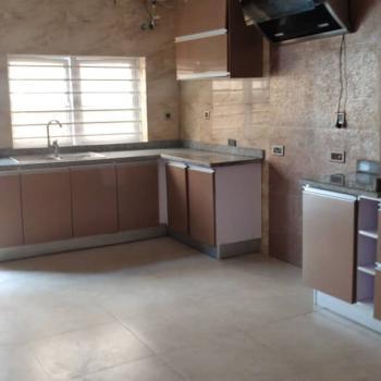 Newly Luxury 5 Bedroom with Bq, Chevron Alternative, Lekki Phase 1, Lekki, Lagos, Detached Duplex for Rent
