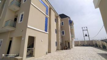 Newly Built Lovely 2 Bedroom Flat with Excellent Facilities, Jahi, Abuja, Flat for Rent