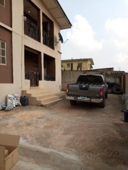 a Renovated 2 Bedroom Flat, Shangisha, Gra, Magodo, Lagos, Flat for Rent