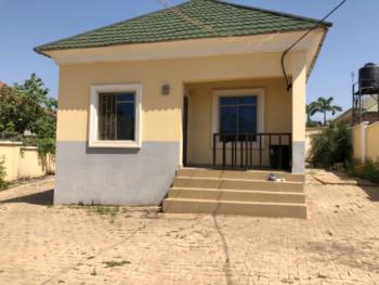 Luxury Three Bedroom Bungalow, Efab City Estates, Life Camp, Abuja, Detached Bungalow for Sale