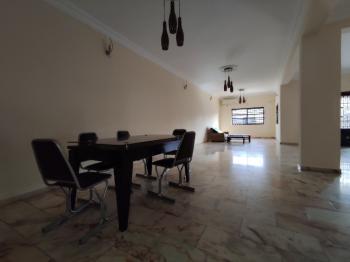 Massively Built 5 Bedroom Duplex with 3 Bedroom Bq. 24 Hours Power., Admiralty Way, Lekki Phase 1, Lekki, Lagos, Detached Duplex for Rent