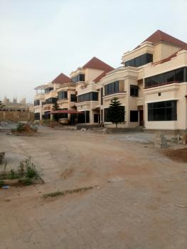 a Tastefully Finished Brand New 4 Bedrooms Terraced Duplex with 1 Bq, District, Wuye, Abuja, Terraced Duplex for Rent