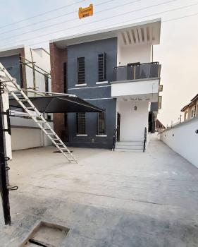 Elegant 4 Bedroom Luxury Detached Duplex with a Room Bq and Fitted Kitchen, Ajah, Lagos, Detached Duplex for Sale