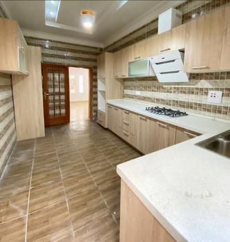 4 Bedroom Terrace Duplex, Chroven Drive Estate, Osapa, Lekki, Lagos, Semi-detached Duplex for Rent