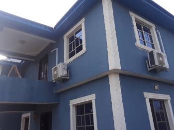 4 Bedroom Duplex with 2 Unit of 3bedroom Flat in The Same Compound., Mowe, Mowe Ofada, Ogun, Detached Duplex for Sale