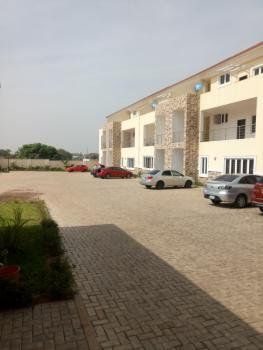 a Tastefully Finished Serviced 4 Bedroom Terrace Duplex with 1 Bq, Durumi District, Durumi, Abuja, Terraced Duplex for Rent