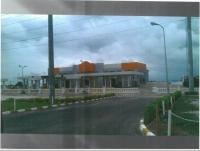 A Mega Petrol Station & A Plaza On A Plot Of 6500m/2 @ Kuchingworo, Along Airport Road Abuja, Apo, Abuja, Filling Station for Sale