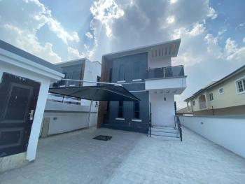 Brand New and Tastefully Finished Contemporary 4 Bedroom Duplex, Ajah, Lagos, Detached Duplex for Sale
