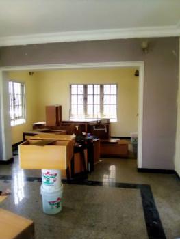 Newly Built 4 Bedroom Detach Duplex with a Room Bq, Gateway Zone, Isheri Phase 1, Gra, Magodo, Lagos, Detached Duplex for Rent