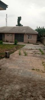 2  Unit of 2 Bedroom Flat and 2 Shops, Ofin,road, Igbogbo, Ikorodu, Lagos, House for Sale
