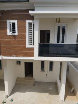 Luxury 4 Bedroom Terraced Detached Duplex, Vgc, Lekki, Lagos, Terraced Duplex for Sale