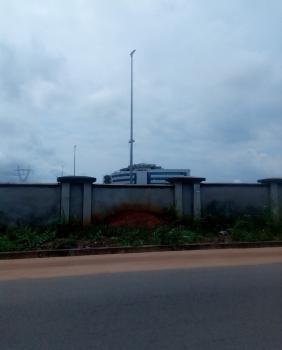Buy a Strategic Plot of Land, Off Airport Road, Gra Benin City, Oredo, Edo, Mixed-use Land for Sale