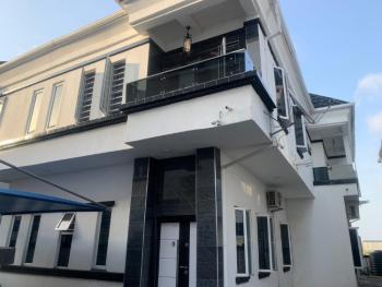 Luxurious 5 Bedroom with Bq, Chevron Drive, Lekki Phase 2, Lekki, Lagos, Detached Duplex for Rent