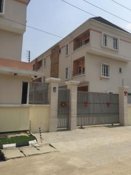 Luxury Two Bedroom Flat, Gbangbala Street, Ikate Elegushi, Lekki, Lagos, Block of Flats for Sale