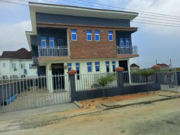 3 Bedroom Semi Detached Duplex, Lekki Phase 2, Lekki, Lagos, Semi-detached Duplex for Sale