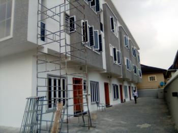 Luxury 4 Bedroom Terraced Duplex, Ikate Elegushi, Lekki, Lagos, Terraced Duplex for Sale