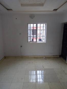 Brand New 2 Bedroom Flat with Nice Finishing., Alagomeji, Yaba, Lagos, Flat for Rent