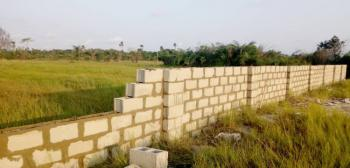 Secure Most Affordable Land to Invest with Very High Gain and Low Risk, Ode Omi, 1 Hour After Dangote Refinery, Ibeju Lekki, Lagos, Mixed-use Land for Sale