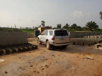 Well Structured Estate Land, Epe, Lagos, Residential Land for Sale