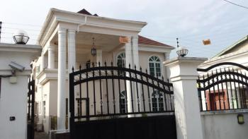 Luxury 7 Bedroom Fully Detached House with Two Bedroom Bq, Lekki Phase 2, Lekki, Lagos, House for Sale