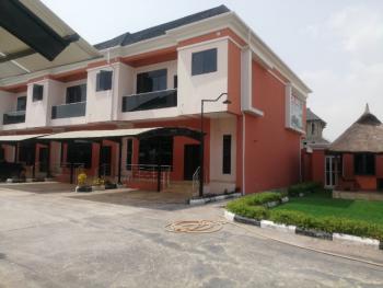 Exquisite and. Luxury Finished 4 Bedroom Terrace Duplexes, Ikate Elegushi, Lekki, Lagos, Terraced Duplex for Sale