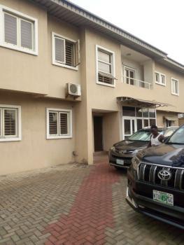 2 Bedroom Flat with a Room Bq, Adewale Kolawole, Lekki Right, Lekki Phase 1, Lekki, Lagos, Flat for Rent