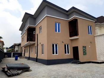 Newly Completed Building Consisting of 4 and 3 Bedroom Duplexes, Off Bisola Durosimi Etti Street, Lekki Phase 1, Lekki, Lagos, Detached Duplex for Rent