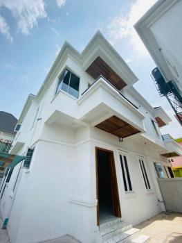4 Bedroom Semi Detached Duplex, Oral Estate, Ikota, Lekki, Lagos, Semi-detached Duplex for Rent