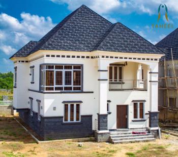 Brand New Luxury 4 Bedroom Fully Detached Duplex, Idu, Karmo, Abuja, Detached Duplex for Sale