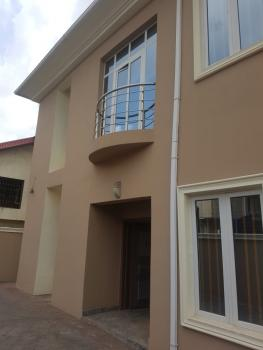 4 Bedroom Fully Detached Duplex + 1 Room, Ikeja Gra, Ikeja, Lagos, Detached Duplex for Sale