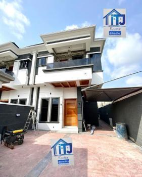 Luxury 4 Bedroom Semi Detached Duplex, Apple Court Estate, Ikate Elegushi, Lekki, Lagos, Semi-detached Duplex for Sale